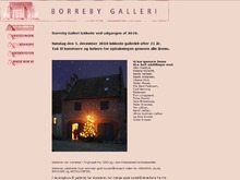 Borreby Galleri I/S