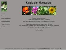 Kjeldsholm Havedesign